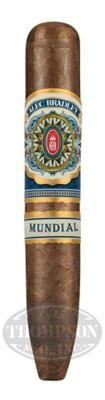 Photo of Alec Bradley Mundial Punta Lanza No. 6 Honduran Perfecto