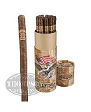 My Uzi Weighs A Ton Kentucky Fired Cured Delfines Habano Slim Panetela