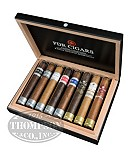Pinar Del Rio PDR Crystal 1878 Collection Sampler