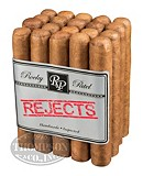 Rocky Patel Rejects Robusto Natural