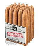 Rocky Patel Rejects Torpedo Natural