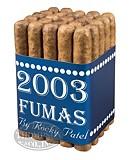 Rocky Patel 2003 Vintage Fumas Toro Cameroon Vintage 2003