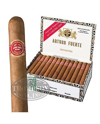Arturo Fuente Brevas Royale Natural Corona