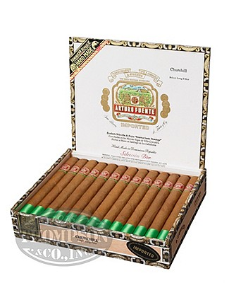 Arturo Fuente Seleccion Privada No. 1 Natural Lonsdale