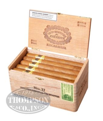 Photo of Hoyo De Monterrey Excalibur IV EMS Gran Corona