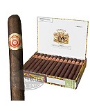 Punch Deluxe Chateau L Maduro Double Corona