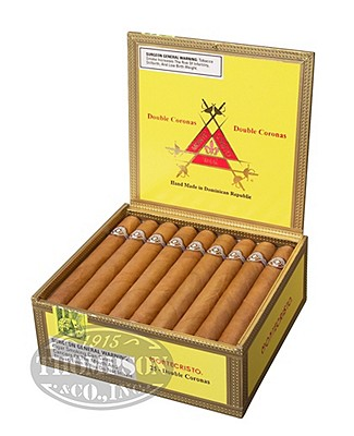Montecristo Robusto Natural