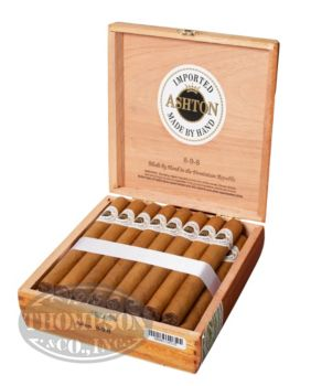ASHTON CLASSIC CORONA CONNECTICUT