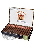 PUNCH LONDON CLUB PLUS HUMIDOR EMS PETITE CORONA