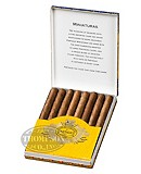 Partagas Miniatures Cameroon Mini Cigarillo
