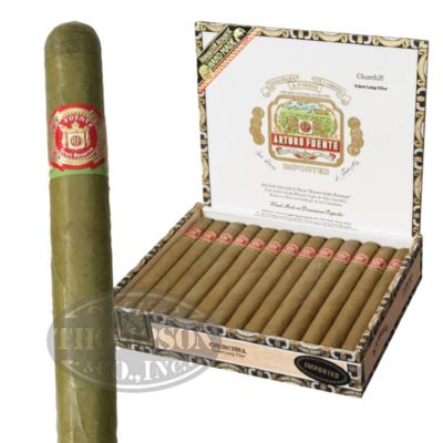 Photo of Arturo Fuente Churchill Candela