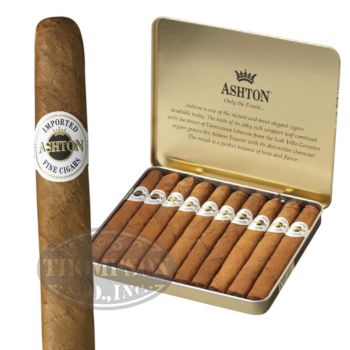 ASHTON CLASSIC ESQUIRE CONNECTICUT PANETELA