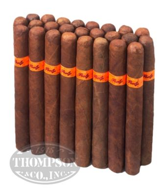 Photo of Roly Seconds 2-Fer Maduro Rothschild
