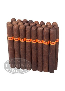 ROLY SECONDS ROBUSTO MADURO