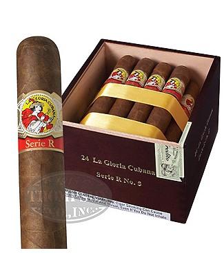La Gloria Cubana Serie R No. 5 Natural Robusto