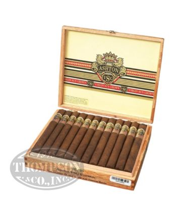Photo of Ashton VSG Spellbound Sun Grown Presidente