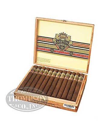 Ashton VSG Corona Gorda Sun Grown