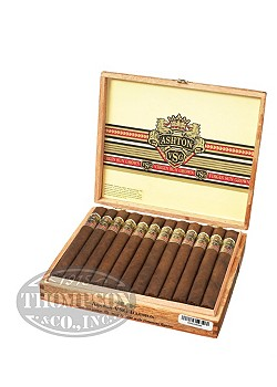 ASHTON VSG SORCERER SUN GROWN CHURCHILL