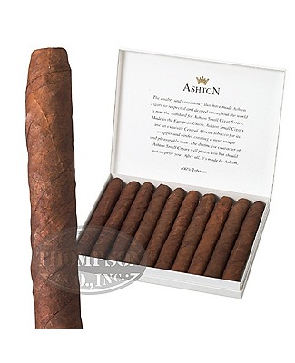 Ashton Classic Senorita Connecticut Cigarillo