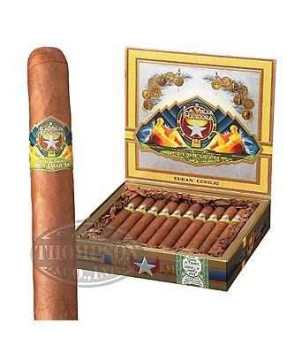 La Vieja Habana Luxo Robusto Cuban Corojo