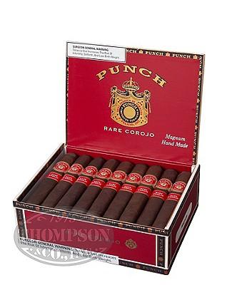 Punch Rare Corojo Double Corona Corojo