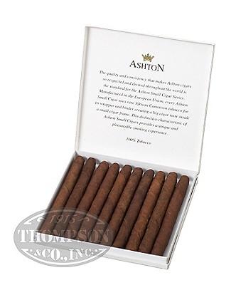 Ashton Classic Cigarillo Natural