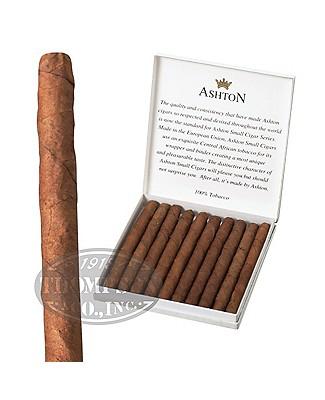 Ashton Mini Cigarillo Connecticut