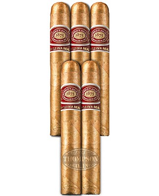 Romeo y Julieta Reserva Real Robusto Connecticut