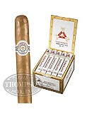 MONTECRISTO WHITE LABEL COURT CONNECTICUT CORONA