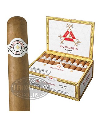Montecristo White Label Rothchilde Connecticut