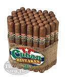 Cuban Mistakes Double Corona Sumatra