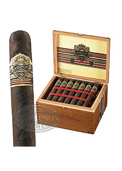 ASHTON VSG WIZARD SUN GROWN DOUBLE TORO