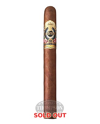 Ashton Esg #21 Sun Grown Robusto Single Cigar