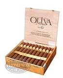 OLIVA SERIE O PLUS ASHTRAY SUN GROWN CHURCHILL