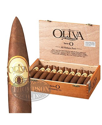 Oliva Serie O Perfecto Sun Grown