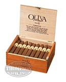 OLIVA SERIE G PLUS ASHTRAY CAMEROON BELICOSO