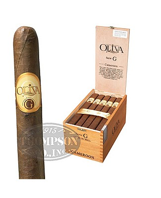 Oliva Serie G Churchill Cameroon