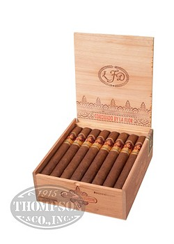 LA FLOR DOMINICANA CORONADO DOUBLE TORO SUN GROWN DOUBLE CORONA