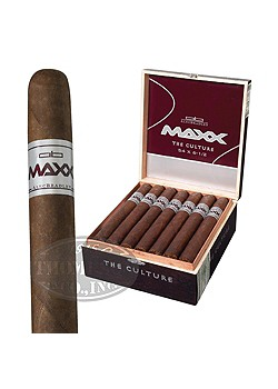 ALEC BRADLEY MAXX THE CULTURE HABANO TORO