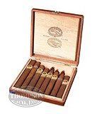 Padron 8pk Sampler Natural