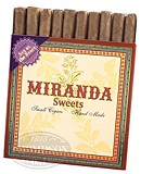 Miranda Sweets Sex On The Beach Mini Cigarillo Sumatra