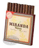 Miranda Sweets Mini Cigarillo Assortment