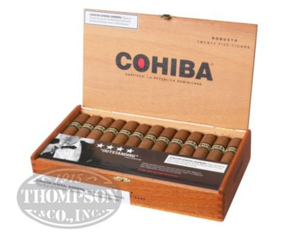 COHIBA CHURCHILL CAMEROON