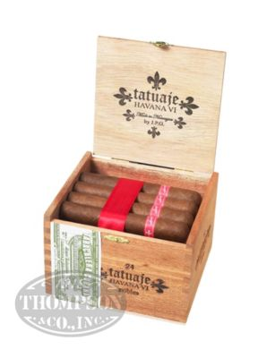 Photo of Tatuaje Havana VI Artista Natural Torpedo