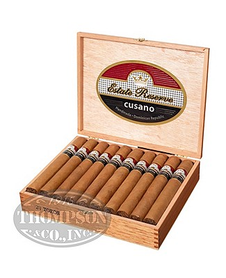 Cusano Estate Reserve Robusto Connecticut