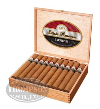 CUSANO ESTATE RESERVE CHURCHILL CONNECTICUT
