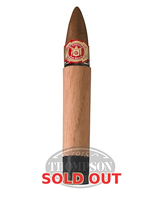 Arturo Fuente Chateau Series King B Sun Grown Belicoso Single