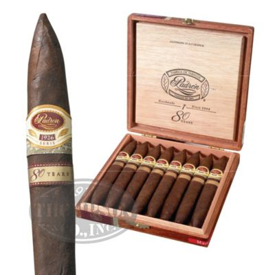 Photo of Padron Serie 1926 80th Anniversary Maduro Perfecto