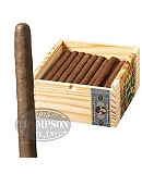 Thompson Dominican Box Pressed Cigarillo Natural