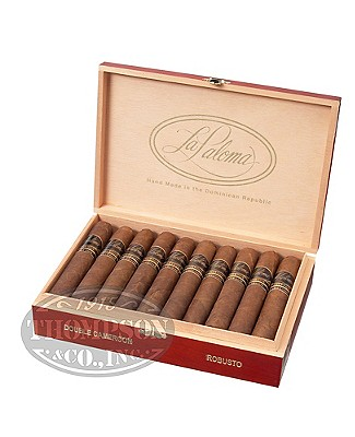 La Paloma Limited Edition Churchill Cameroon
